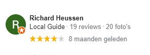 Magazijninrichting Nederland review 8